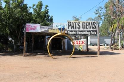 Pat's Gem