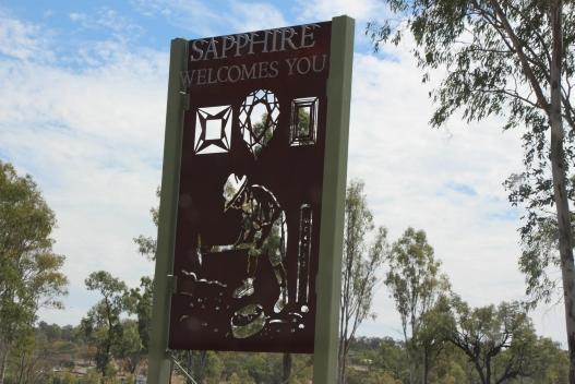Saphire metal sign.jpg