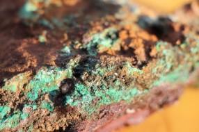 Pretty ore.