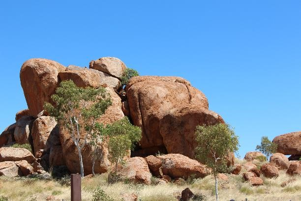 more pretty rocks.