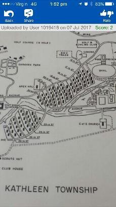 Map part 2